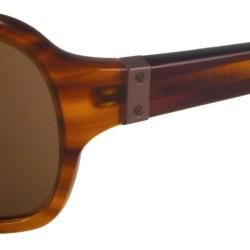 Michael Kors MKS634 Monte Carlo Womens Rectangular Sunglasses
