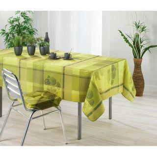 olivier   nappe 150 x 240 cm   Achat / Vente NAPPE DE TABLE Nappe 150