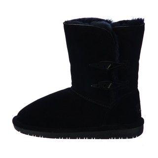Bearpaw Womens Abigail Boots