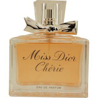 Christian Dior Miss Dior Cherie Womens 3.4 ounce Eau de Parfum