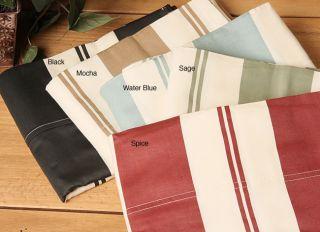 Regency Havanah 300 Thread Count Stripe Sheet Set