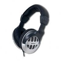 Inland 87050 Dynamic Stereo Headphones with Volume Control