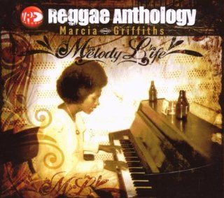 Melody Life Marcia Griffiths Music