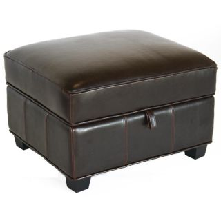 bi cast leather storage ottoman today $ 160 25 sale $ 144 22 save 10 %