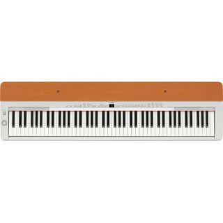 INSTRUMENT ELECTRONIQUE Piano numérique YAMAHA Piano portable P155S