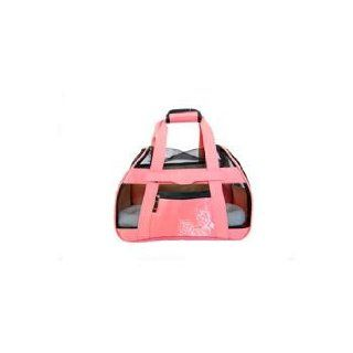Bergan Signature Series Comfort Carrier Coral Pet Carrier