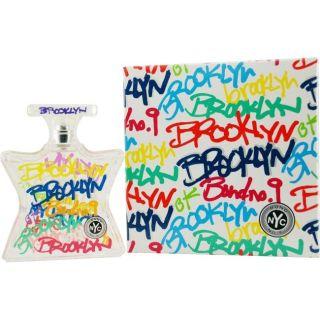 Bond No. 9 Bond No. 9 Brooklyn Womens 1.7 ounce Eau de Parfum Spray