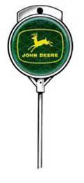 John Deere Driveway Reflector: Patio, Lawn & Garden