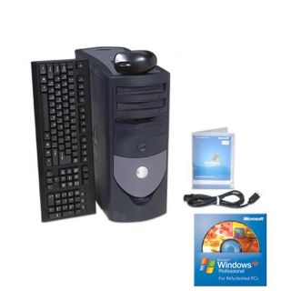 Dell GX280 3 GHz 160GB Desktop Computer (Refurbished)