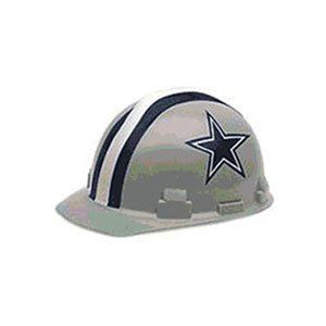 Dallas Cowboys NFL Hard Hat by Wincraft (OSHA Approved
