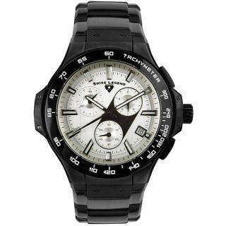 Swiss Legend Mens Maverick Chronograph Watch