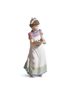 Lladró Happy Birthday Figurine Home & Kitchen