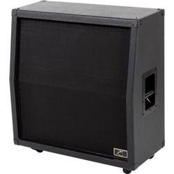 Peavey HP 412 4x12 Guitar Speaker Cabinet Black Musical