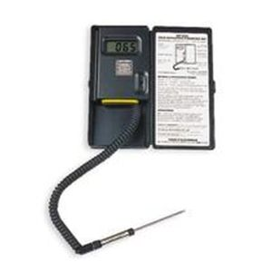 Check It 0626 Thermocouple Thermometer, 1 Input