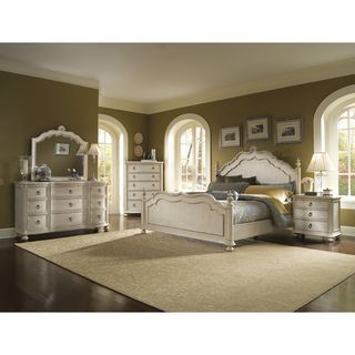 Provenance Panel 5 piece Queen size Bedroom Set
