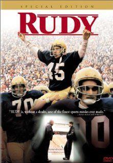 Rudy (Special Edition) Sean Astin, Jon Favreau, Ned