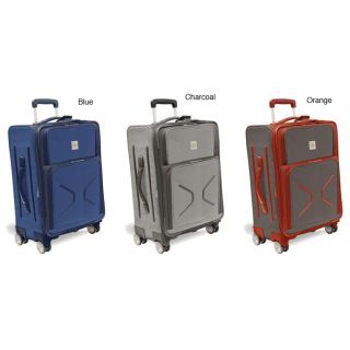 Sharper Image Airborne Spinner 3 piece Luggage Set