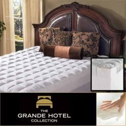 Grande Hotel Collection 5.5 inch Queen/ King/ Cal King size Memory