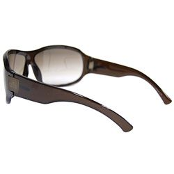 Gucci Oversized Italian Designer Sunglasses