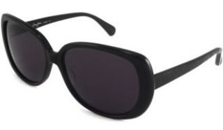 Sean John Sunglasses   SJ522S / Frame: Black Lens: Gray