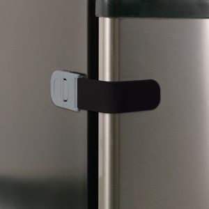 Safety 1st Stainless Steel Multi Purpose Appliance Lock