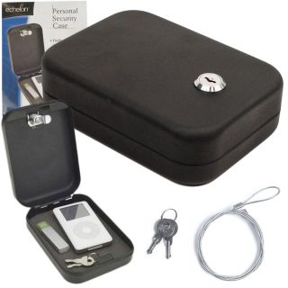 Echelon Personal Security Case Lock Box