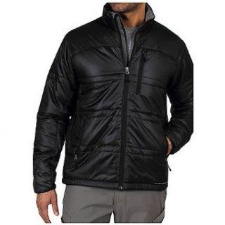 ExOfficio Mens Storm Logic Jacket Clothing