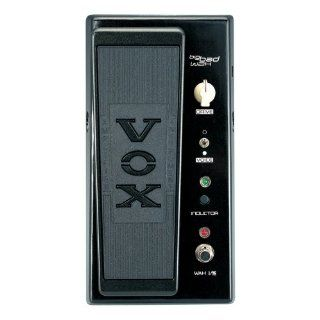 Vox Joe Satriani Big Bad Wah Pedal Musical Instruments