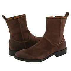 Trask J. Cowan Dark Brown Boots