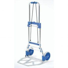 Best Value Folding Hand Cart 275 Lb. Capacity Office