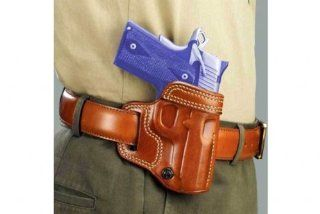 Galco Avenger Belt Holster for GLOCK 19, Right Hand