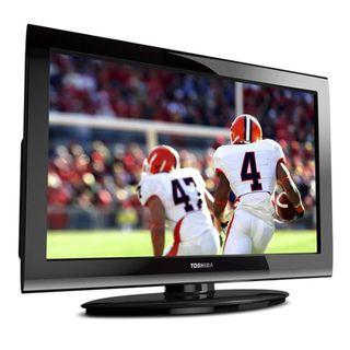 Toshiba 32C120U 32 720p LCD TV   169