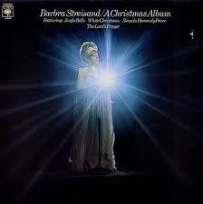 Barbra Streisand/A Christmas Album Barbra Streisand