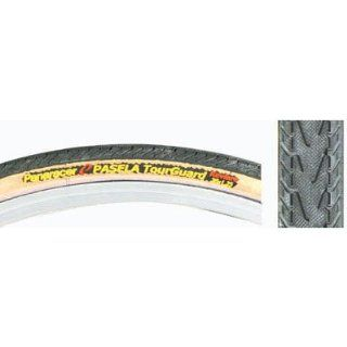 Panaracer Pasela Tourguard Tire, 27 x 1.00: Sports