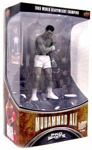 Upper Deck Pro Shots Series 1 Action Figure Muhammad Ali