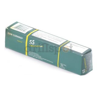 Dow Corning 55 Lubricant, O Ring