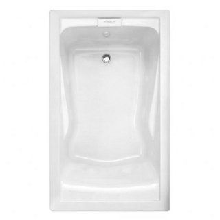 American Standard 7236V.002.222 Evolution 6 Feet by 36 Inch Deep Soak