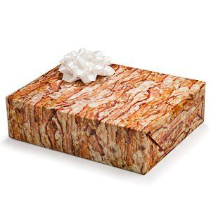 Bacon Gift Wrap: Health & Personal Care