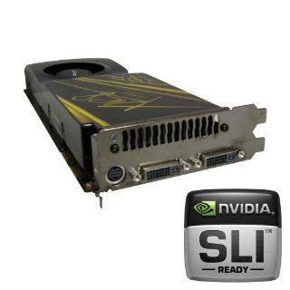PNY XLR8 GeForce 9800GTX 512MB 256 bit DDR3 PCI Express 2