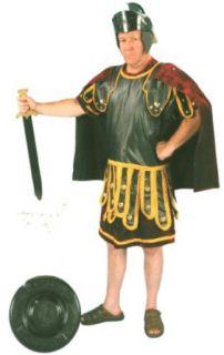 Adult Spartacus Costume Size Medium (40 42): Clothing