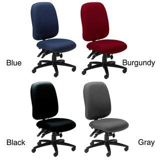 Mayline Comfort Series 24 hour Chair