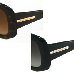 Sean John Womens SJ521S Rectangular Sunglasses