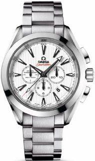 NEW OMEGA AQUA TERRA MENS WATCH 231.10.44.50.04.001 Watches