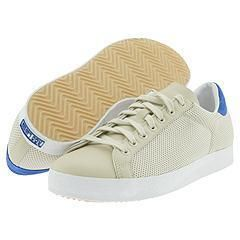 adidas Originals Rod Laver Vintage Bone/True Blue