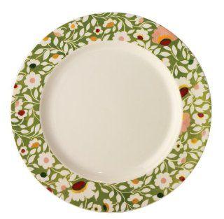 Spode Kim Parker Emmas Garland Dinner Plate   Clover