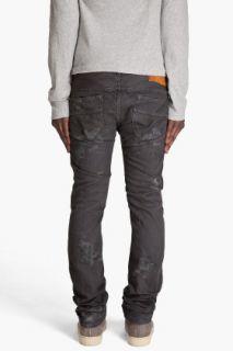 Diesel Black Gold Excess Jeans for men