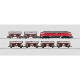 (DB AG) Class 232 Ludmilla wih6 Side Dump Cars oys & Games