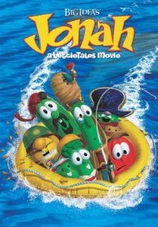 Jonah: A VeggieTales Movie: Phil Vischer, Mike Nawrocki