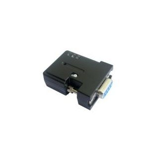 LM Technologies Mini RS232 Bluetooth Serial Print Adapter