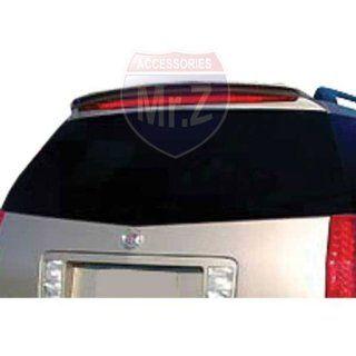 2004 2008 Cadillac SRX Custom Spoiler Custom Lip Style (Unpainted